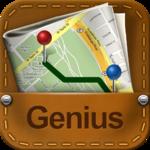 The Hague Genius Map