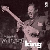 Oh, Pretty Woman - Albert King