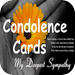 Condolence Cards.Customize and send condolence cards with sympathy tex