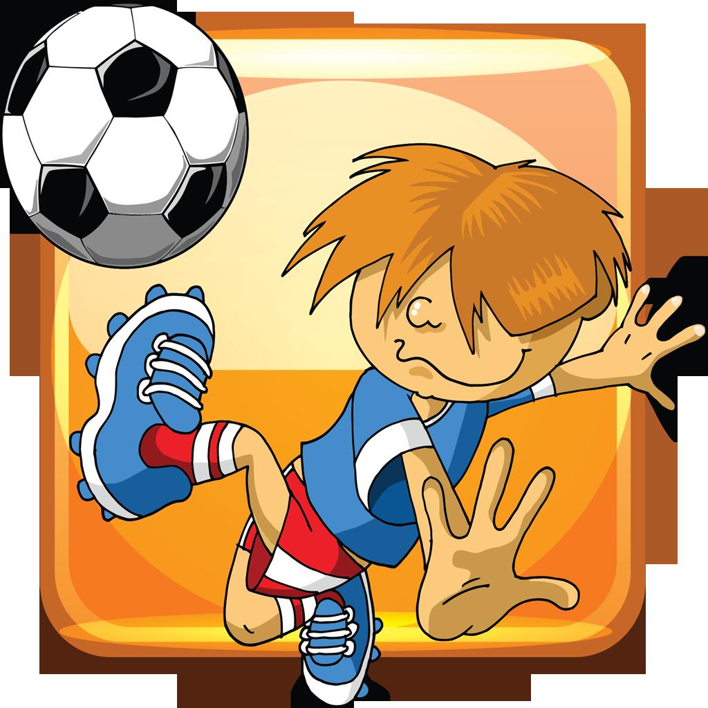 Kids Soccer - Penalty Shootout